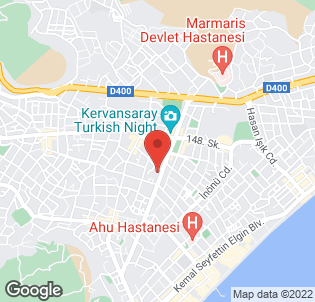 Map for Club Armar