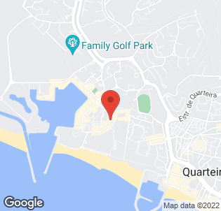 Map for Dom Pedro Golf Hotel