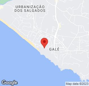 Map for Vila Joya