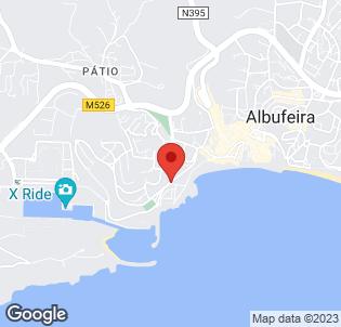 Map for Residencial Vila Bela Hotel