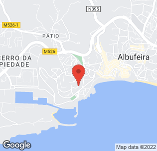 Map for Boa Vista Hotel