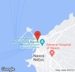 Map for Hotel Anixis