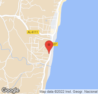 Map for Vista Mojacar Apartments