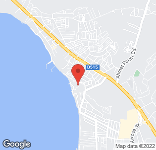 Map for Hotel Ephesia