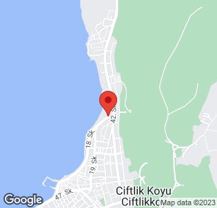 Map for Hotel Babaylon