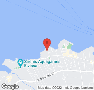 Map for Nereida Aparthotel