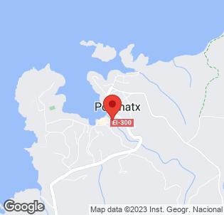 Map for El Greco Hotel