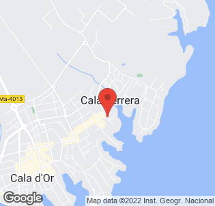 Map for Barcelo Ponent Playa