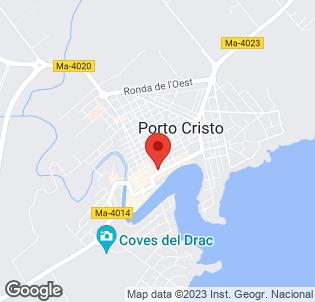 Map for THB Felip