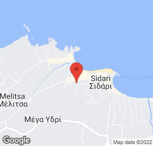 Map for Sellas Hotel