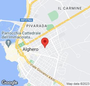 Map for Il Giardinetto