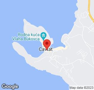 Map for Villa Pattiera
