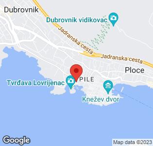 Map for Edi Macinko Apartments