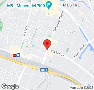 Map for Ambasciatori Hotel