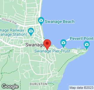 Map for Ocean Lodge