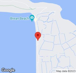 Map for Pontins Brean Sands