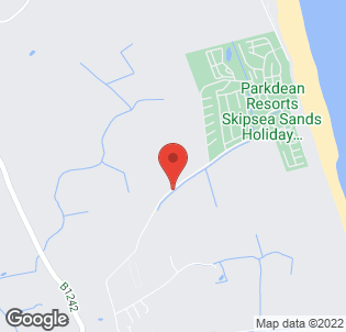 Map for Skipsea Sands Holiday Park