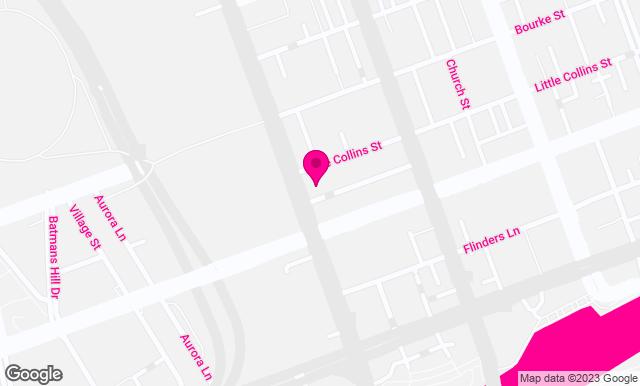 Google Map Chrometoaster's office, Level22/120 Spencer St, Melbourne VIC 3000, Australia