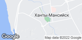 Относится ли ханты мансийск к районам крайнего севера