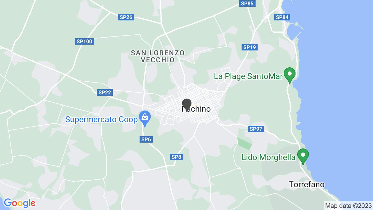ASSOCIAZIONE DELLA CROCE ROSSA ITALIANA -COMITANO DI PACHINO E PORTOPALO-ORGANIZZAZIONE DI VOLONTARIATO-