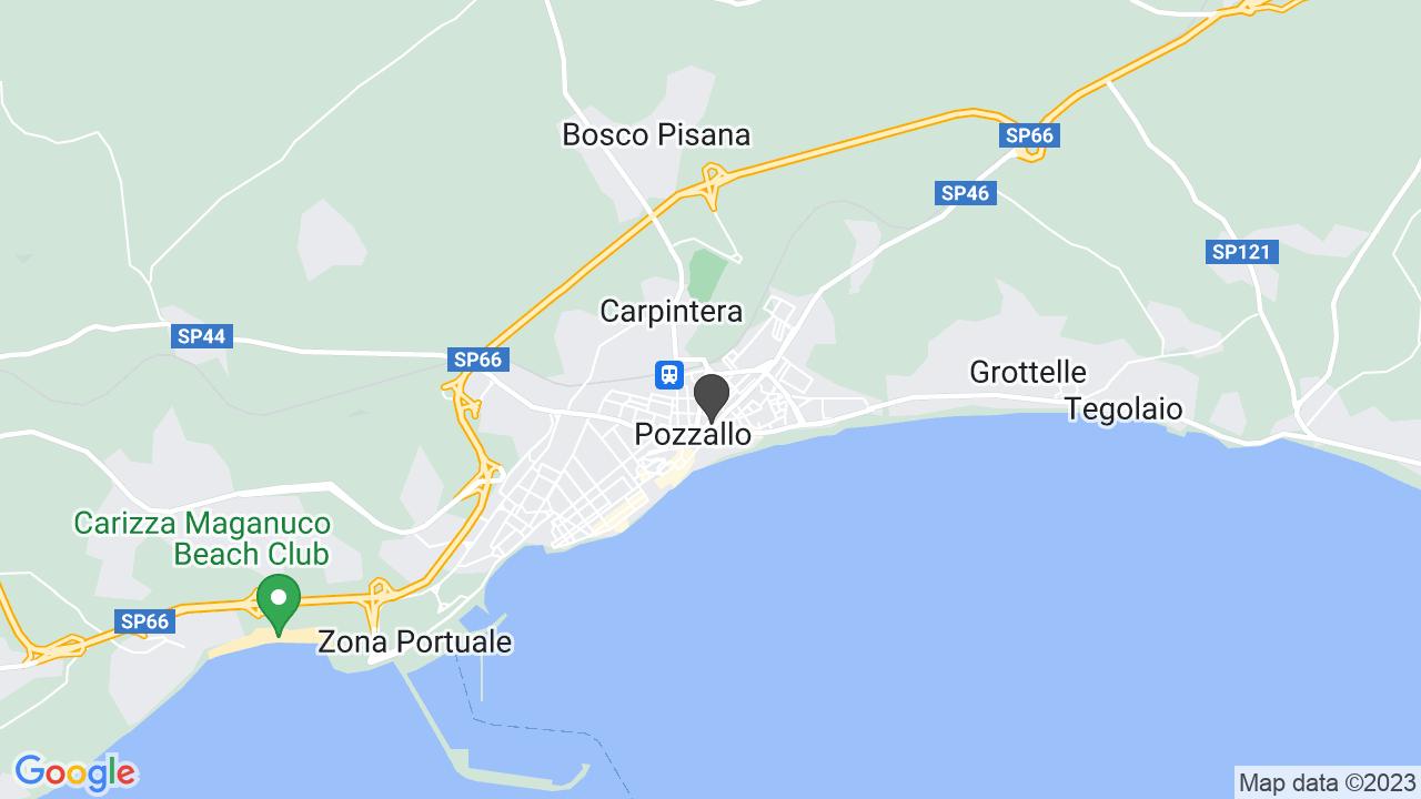 FONDAZIONE IOLANDA E FRANCESCO CIURCIU'