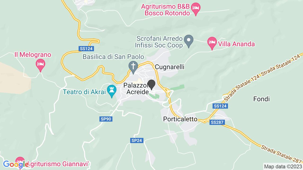 Agenzia Funebre Crispi