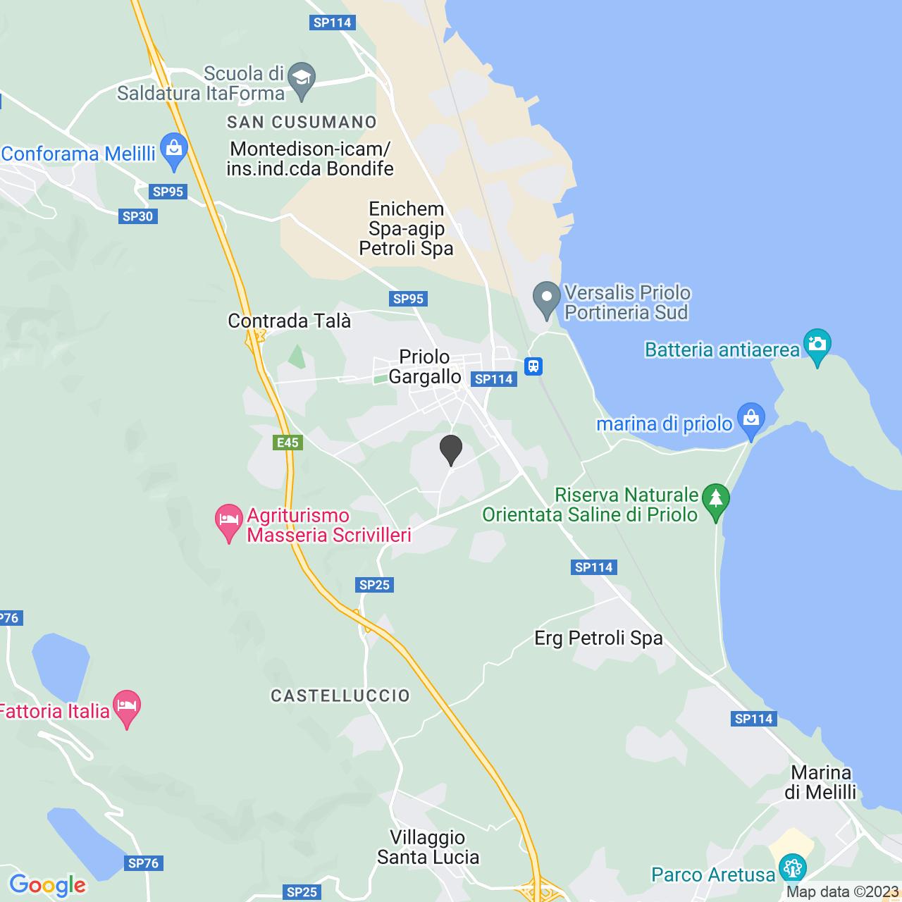 Basilica di San Foca