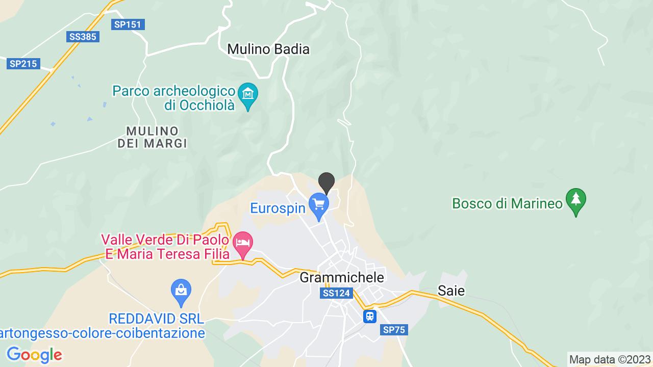 CIMITERO GRAMMICHELE