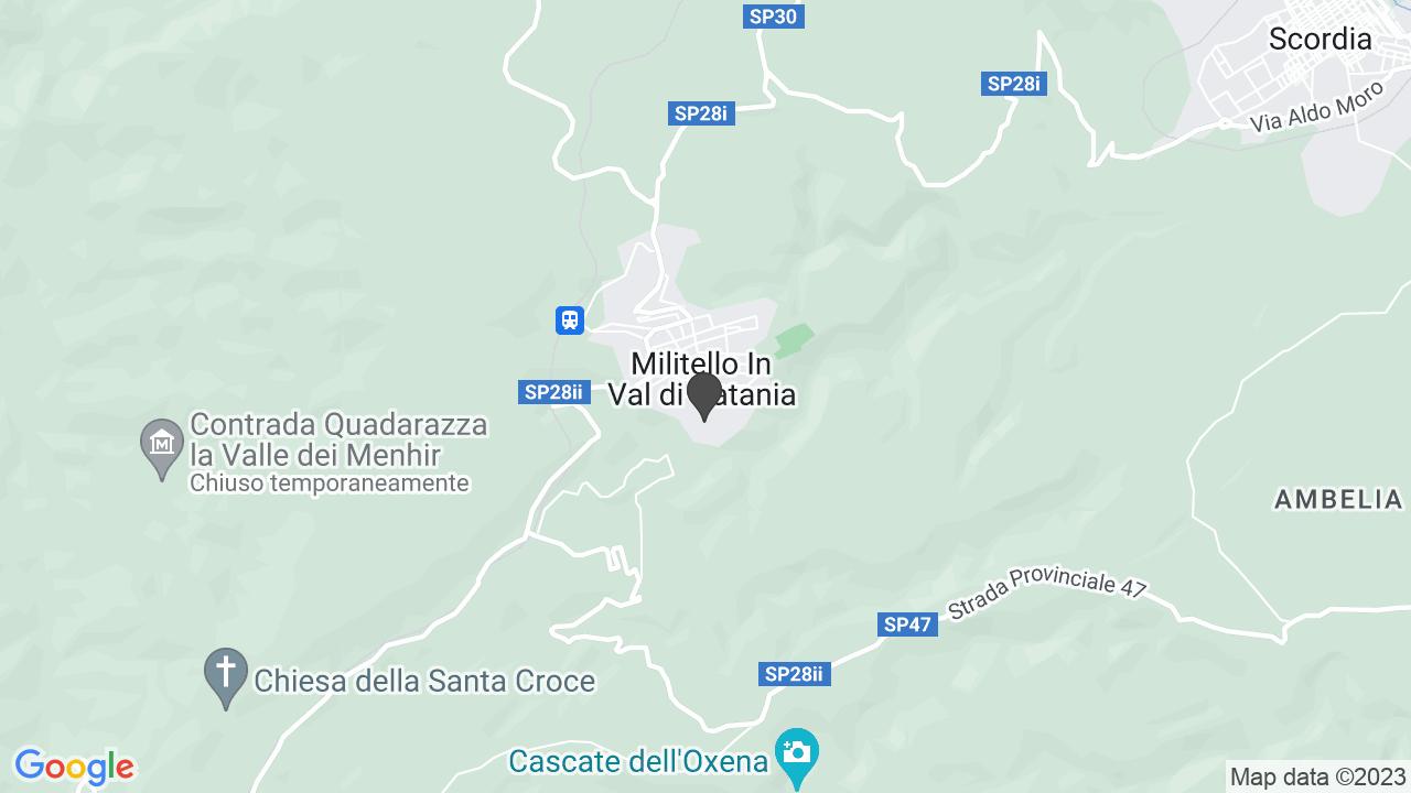 CIMITERO PALAGONIA