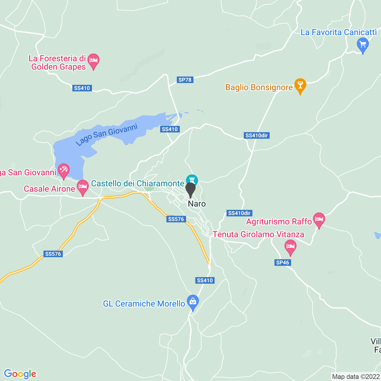 ASSOCIAZIONE VAL PARADISO - ONLUS