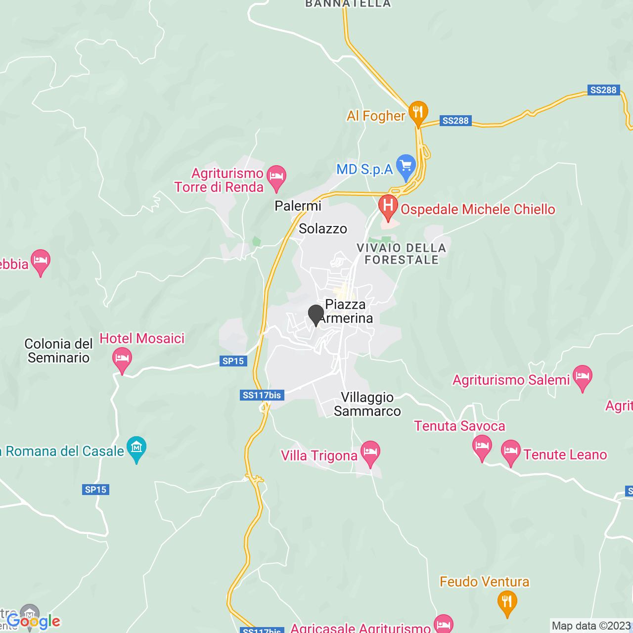 CENTRO DI PROMOZIONE SOCIALE GIOVANNI II