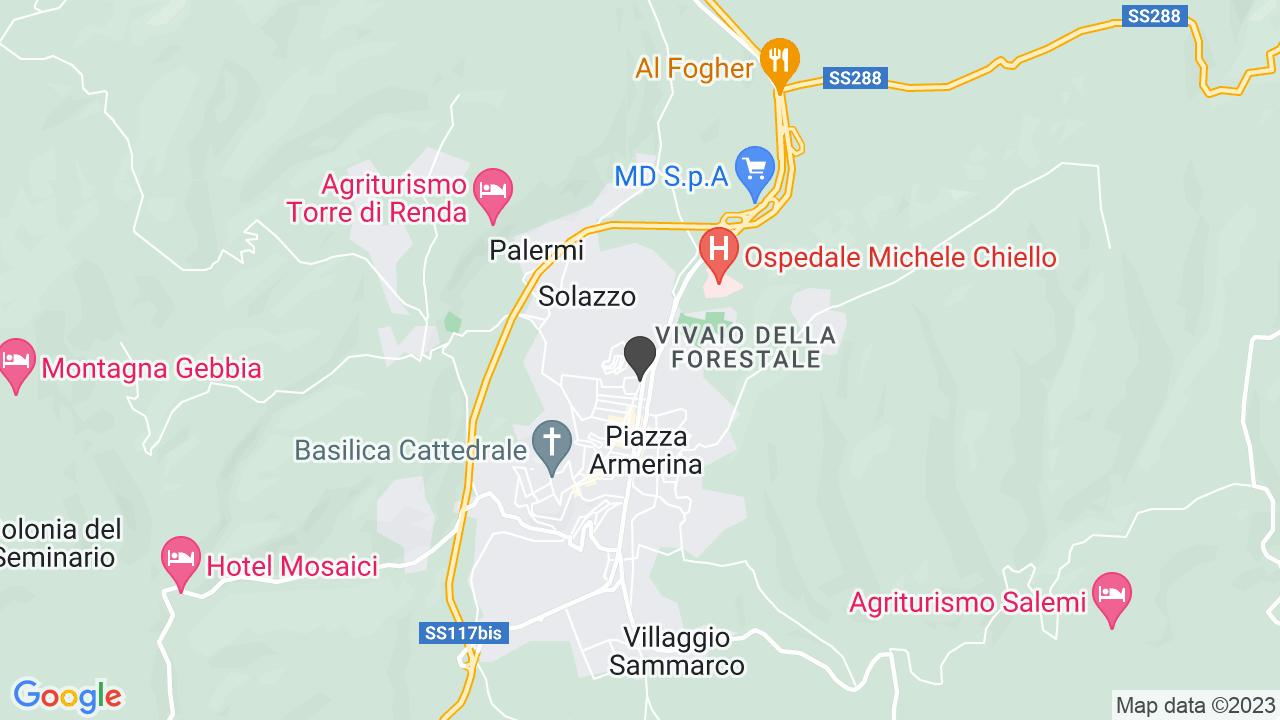 ASSOCIAZIONE ITALIANA ASSISTENZA SPASTICI ONLUS