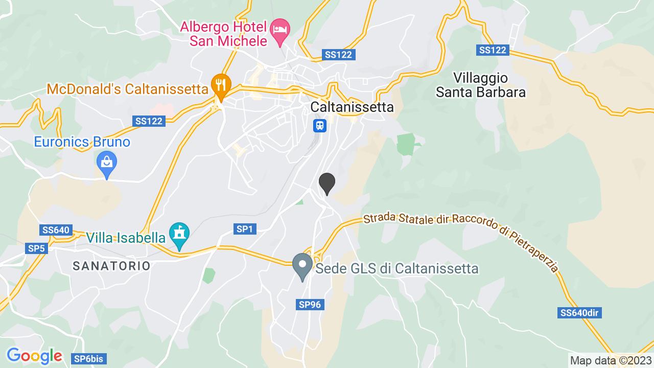 Porte Aperte Assoc. (Italia Sud) - Giuseppe C.