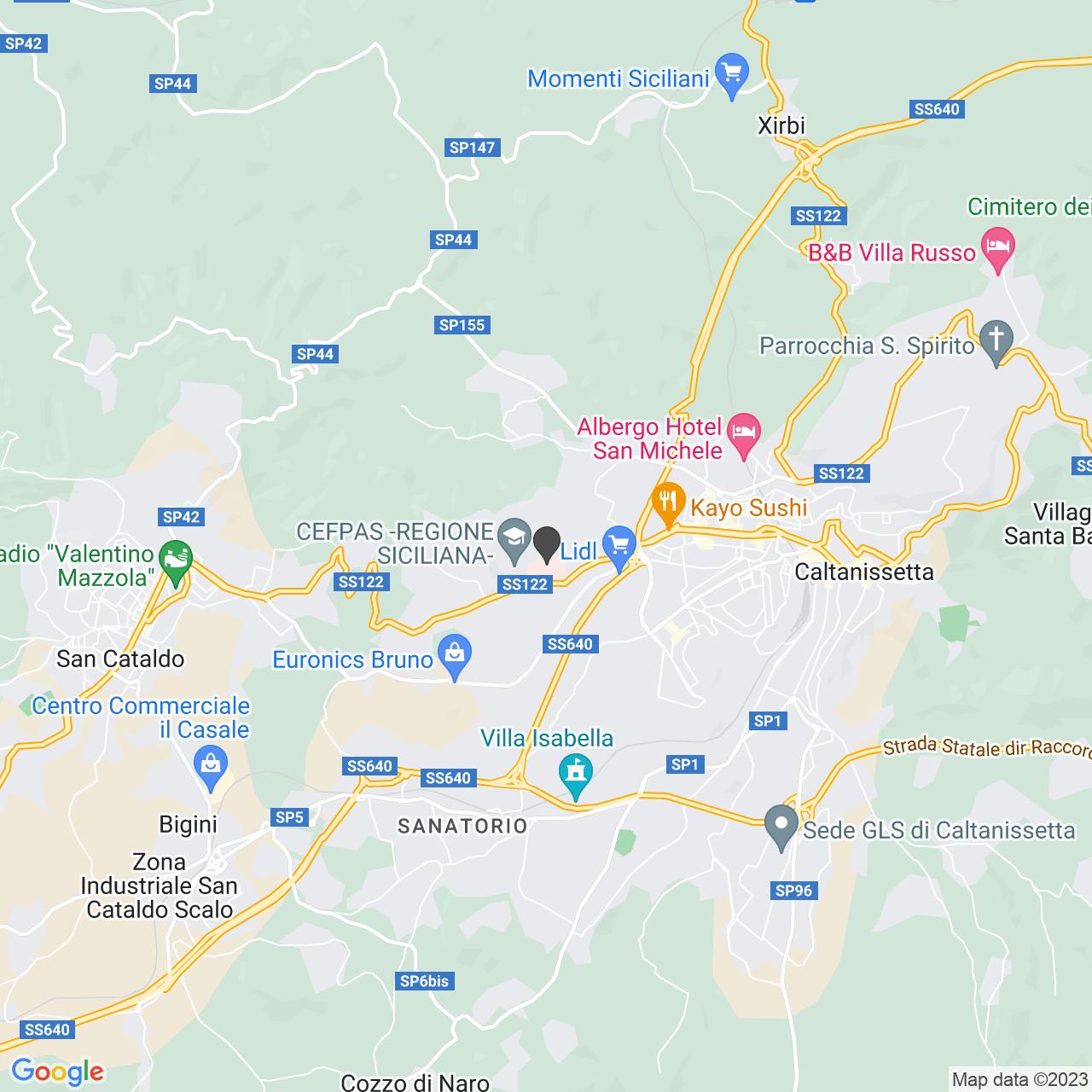 AMICI DEL CENTRO TRASFUSIONALE