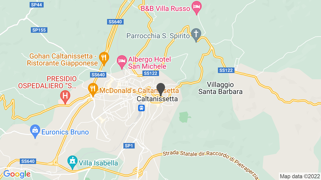 Rettoria di San Francesco di Paola