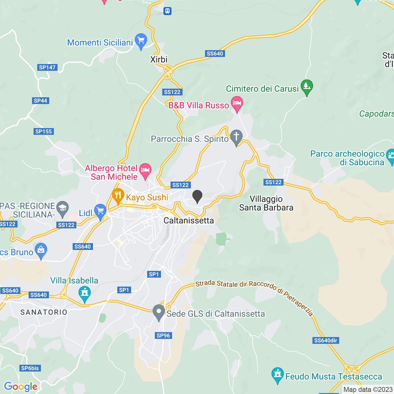 Chiesa di Sant'Antonio alla Saccara