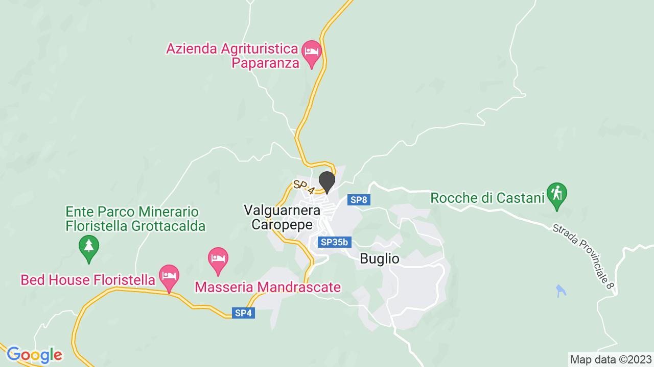 CIMITERO VALGUARNERA CAROPEPE