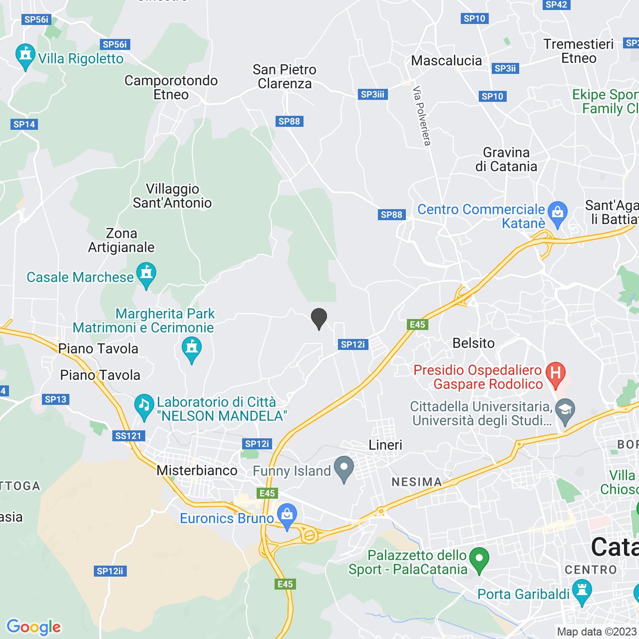 """Chiesa Evangelica Internazionale """"Tempio di Lode"""""""