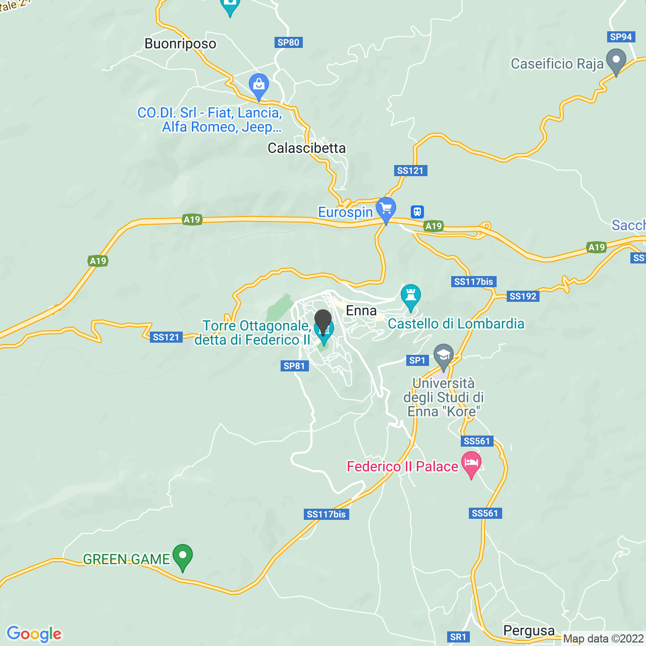 Chiesa Cappuccini