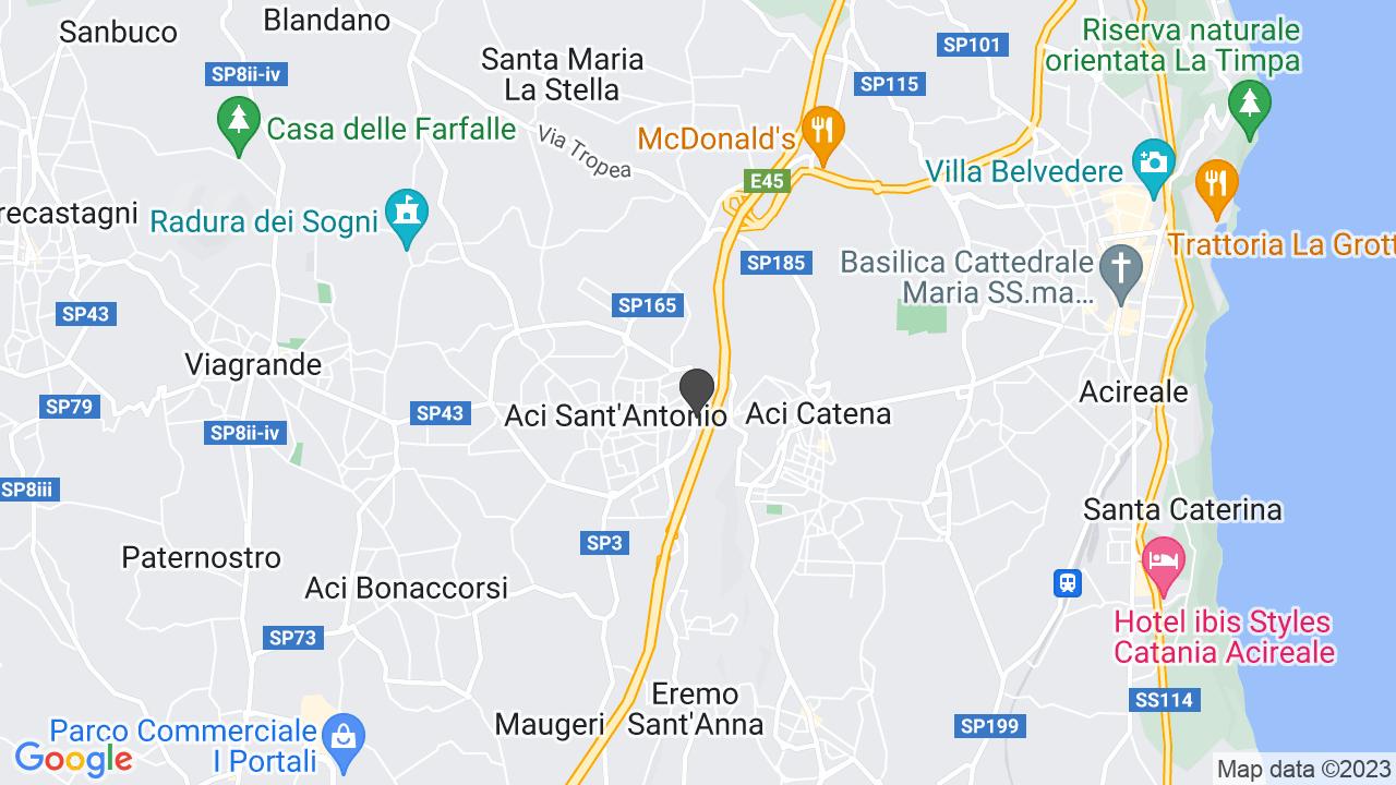 CIMITERO ACI SANT'ANTONIO