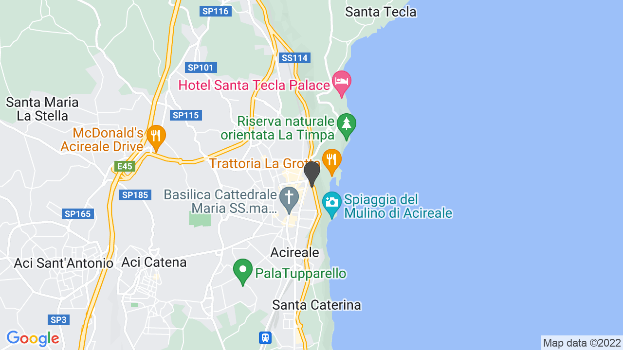FERRETTI - Casa Funeraria