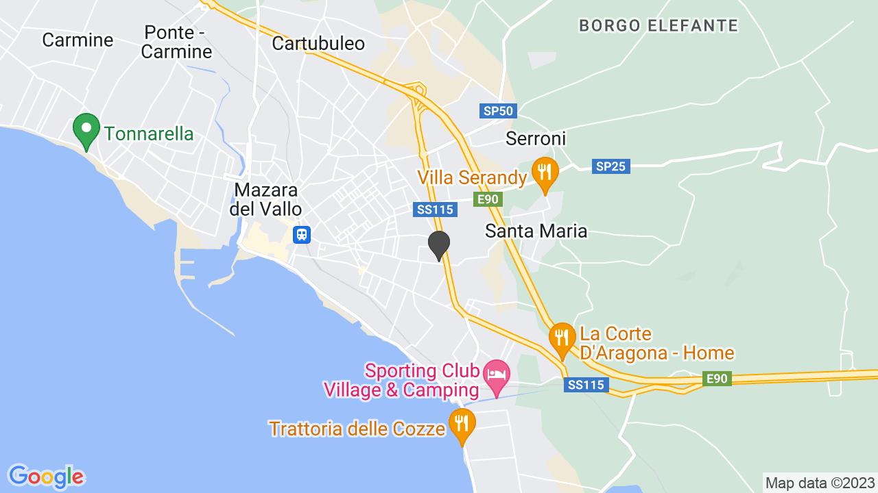 ANFFAS DI MAZARA DEL VALLO E DISTRETTO 53