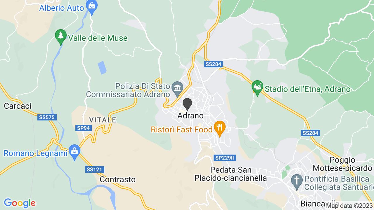 Chiesa di Maria Santissima Ausiliatrice