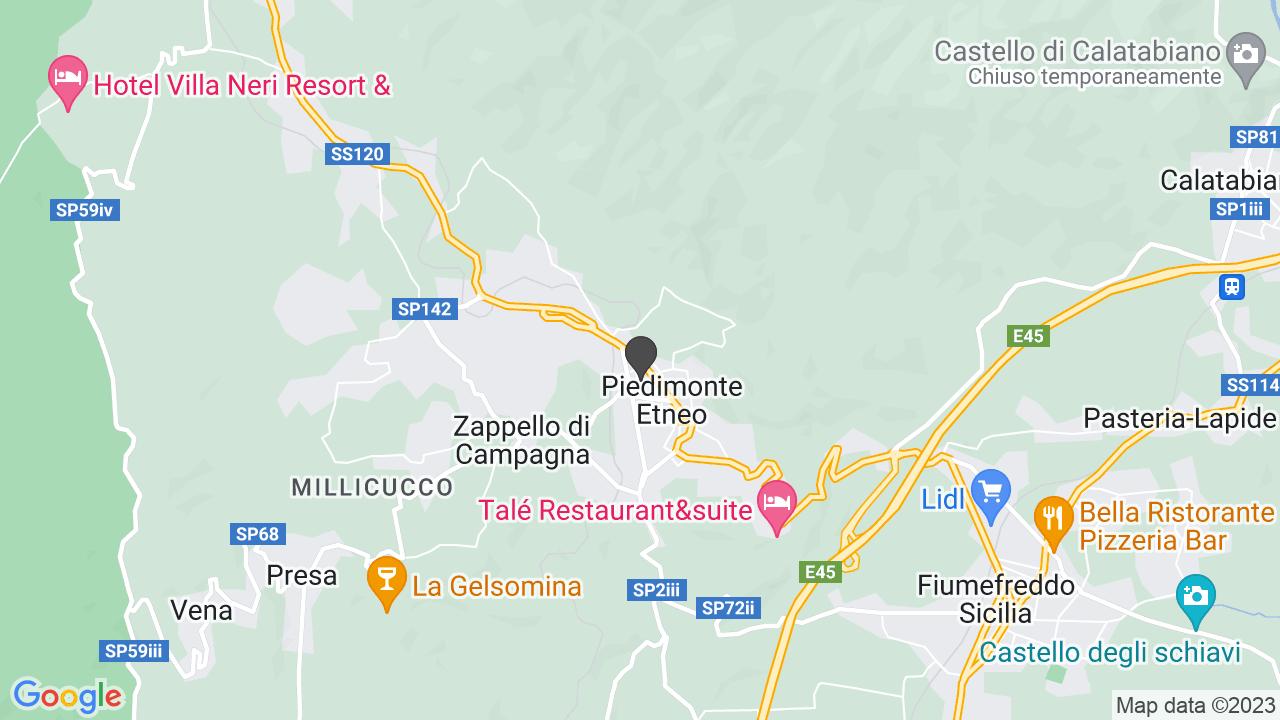 CIMITERO FIUMEFREDDO DI SICILIA