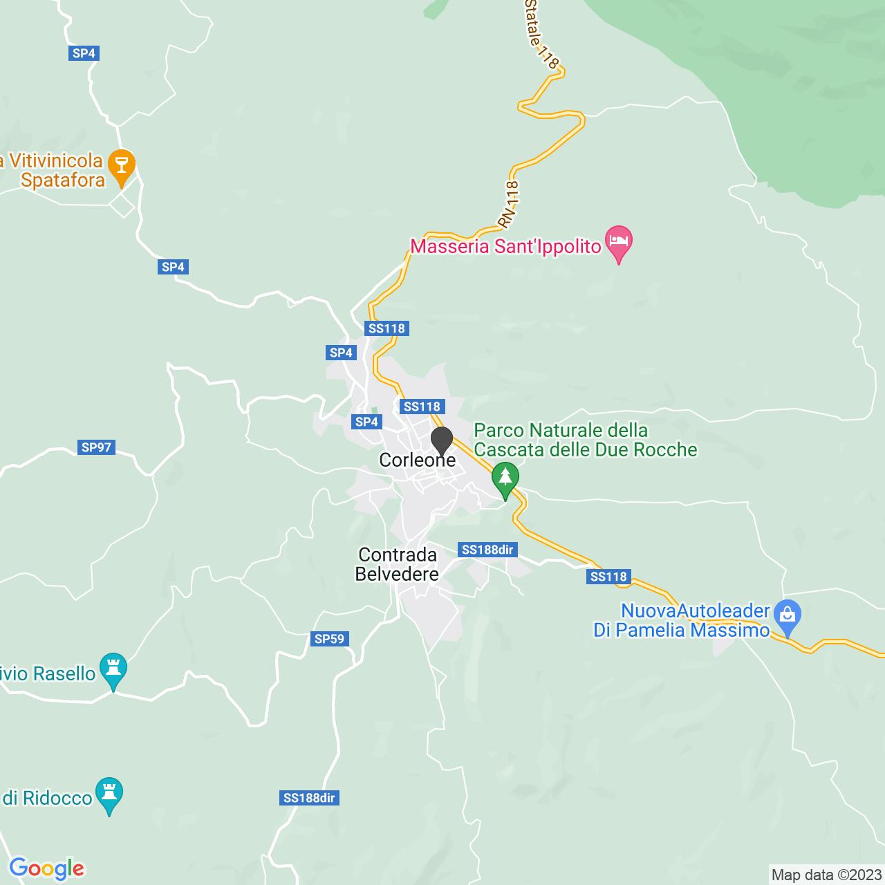 Chiesa dei Santi Elena e Costantino