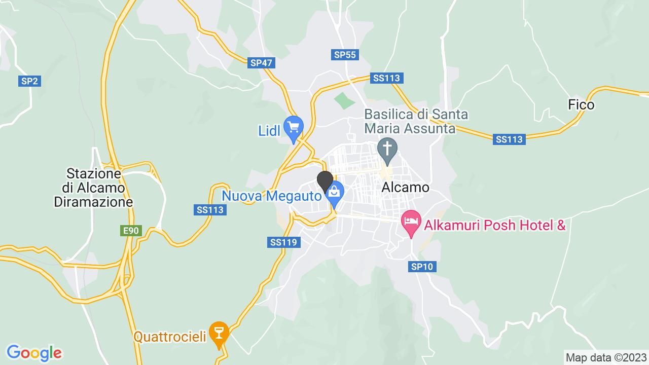 A.I.P.D.SEZIONE DI ALCAMO-TRAPANI-ONLUS