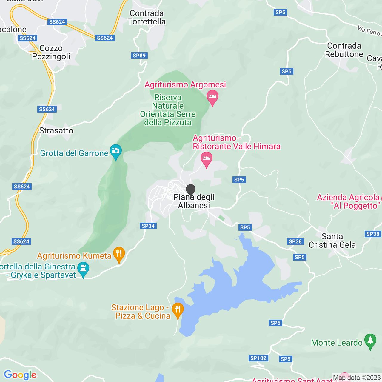 """Chiesa di Sant'Antonio Abate o """" Il Grande"""""""