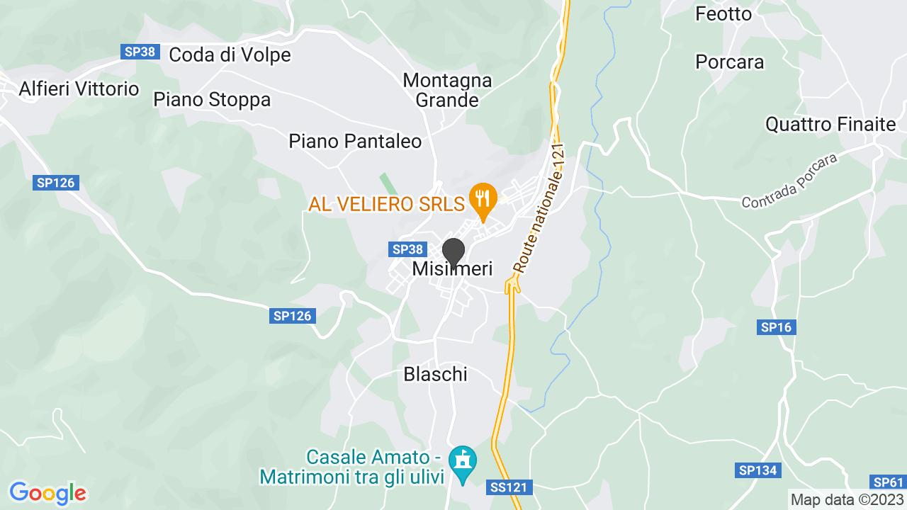 Chiesa di San Paolino o Santa Rosalia