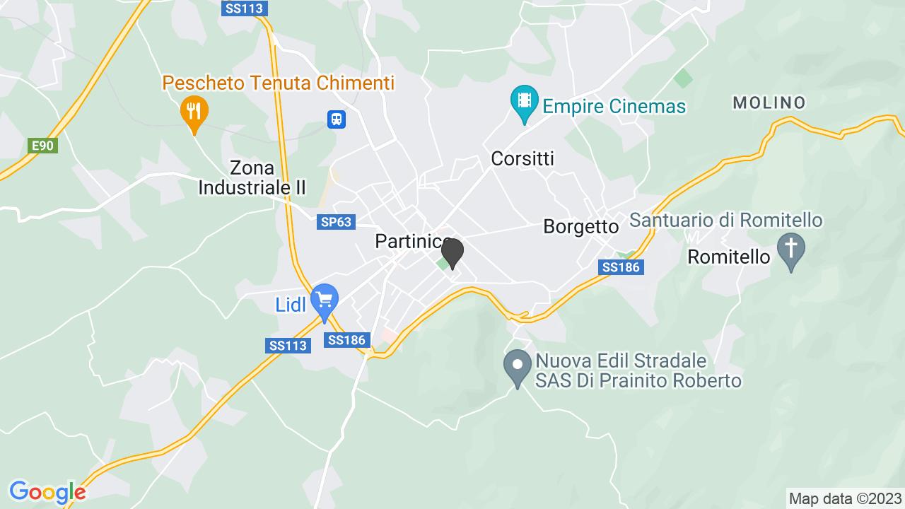 """LEGAMBIENTE PARTINICO - CIRCOLO """"GINO SCASSO""""- ONLUS"""
