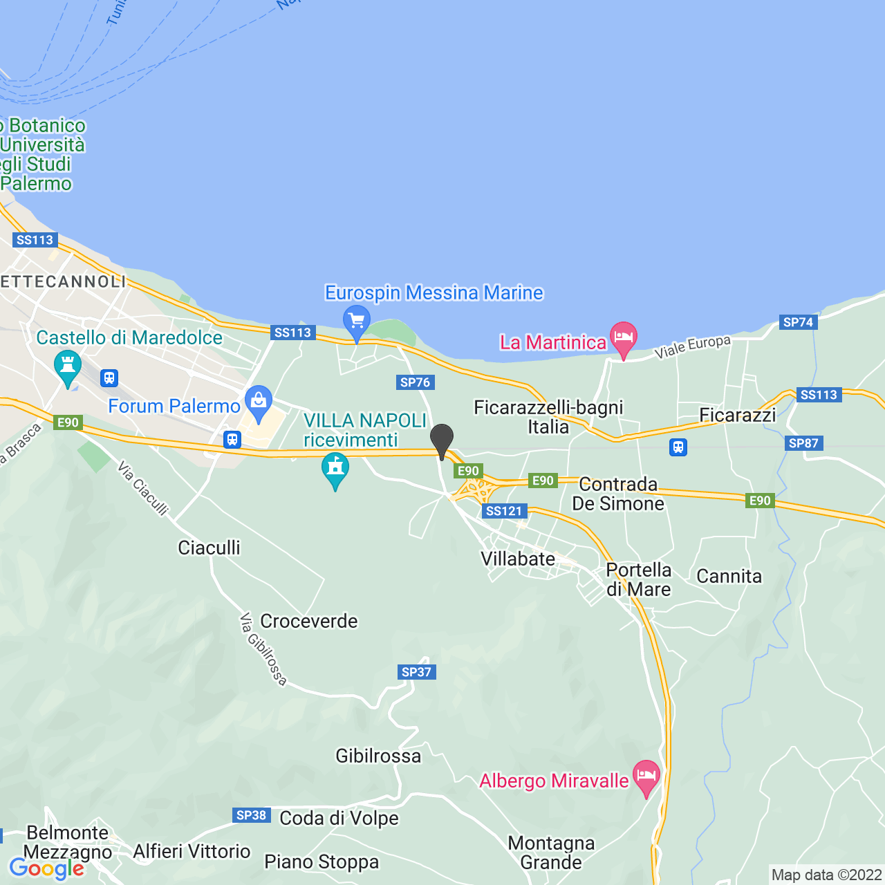 Chiesa di San Agatone Papa